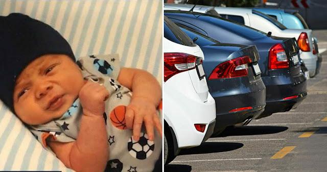 3-месячный ребёнок умер в нагретой от жары машине: Мать просто забыла отвезти его в детский сад