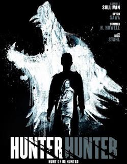 Hunter Hunter / Ловецът и хищника (2020)