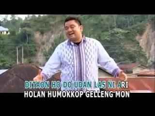 Lirik lagu batak burju ni dainang - arvindo situmorang