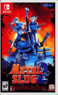metal%2Bslug2 - ACA NEOGEO METAL SLUG 2 Switch NSP