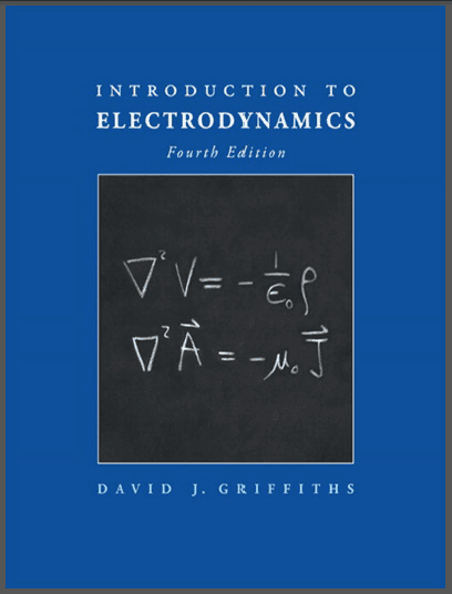 Introduction to Electrodynamics : For JEE and NEET Exam PDF Book