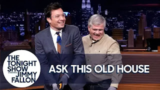 Ask This Old House Experts Show mostram a Jimmy como sobreviver ao inverno em casa