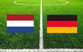 Германия – Нидерланды смотреть онлайн бесплатно 6 сентября 2019 прямая трансляция в 21:45 МСК.