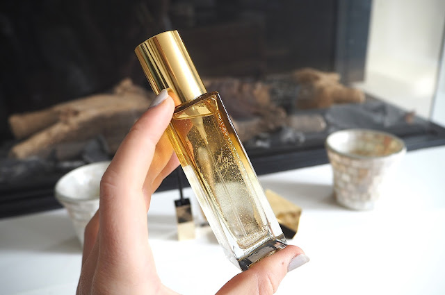 My Burberry Festive Collection Shimmering Body Oil