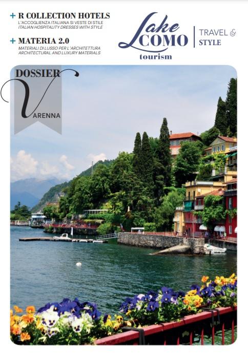 """""""Lake Como Tourism - Travel & Style"""", si riparte dopo il Covid"""