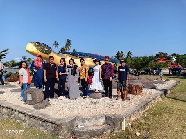 Paket Tour Batam Bintan 3d2n