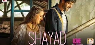 Shayad Lyrics | Love Aaj Kal | Arijit Singh |