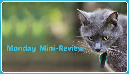 Monday Mini-Reviews | No Way Home; Cat Got Your Diamonds; First Degree Mudder