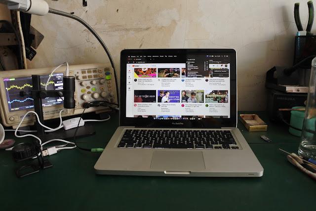 Service macbook pro wifi card tidak terdeteksi di malang