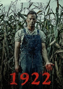 1922 (2017) Dual Áudio 5.1 / Dublado WEB-DL 720p | 1080p – Torrent Download