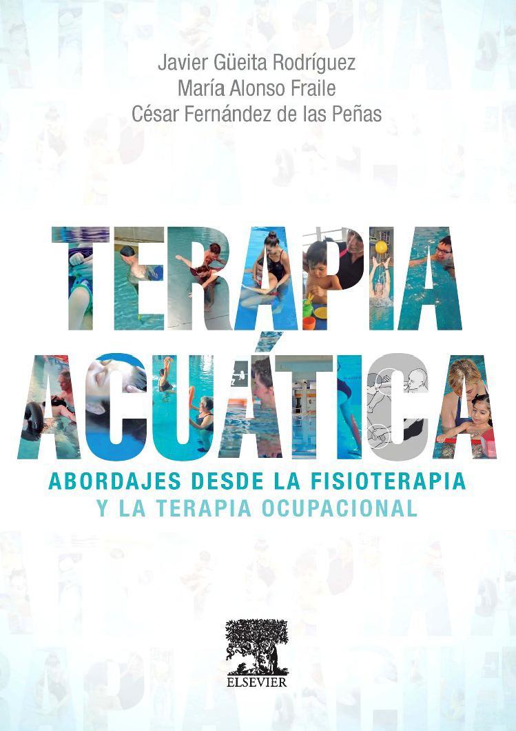 Terapia Acuática – Javier Güeita Rodríguez