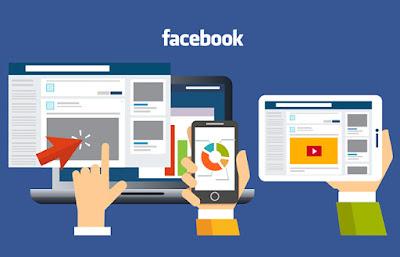 ادارة الاعلانات على صفحات الفيسبوك