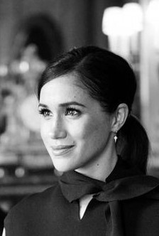 Wishing the Duchess of Sussex a very Happy Birthday on August 4th 2020
