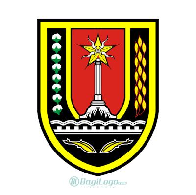 Kota Semarang Logo Vector