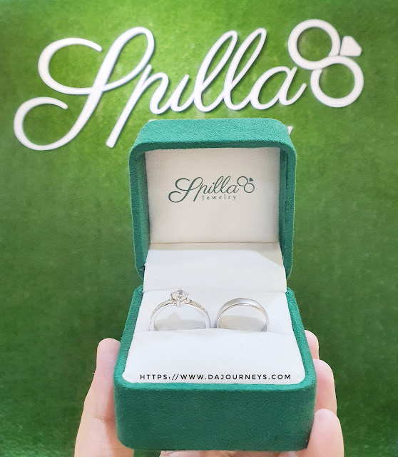 Spilla Jewelry Your Wedding Ring Solution