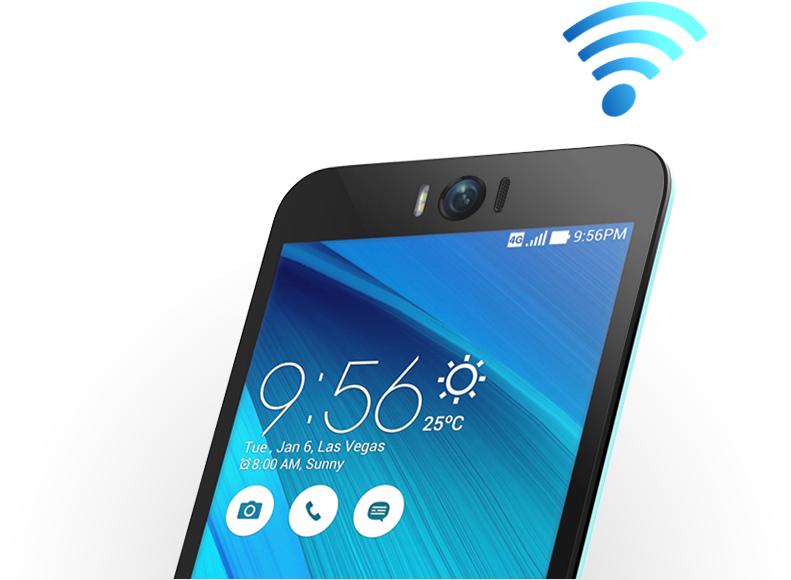 Desain antena wifi, GSM