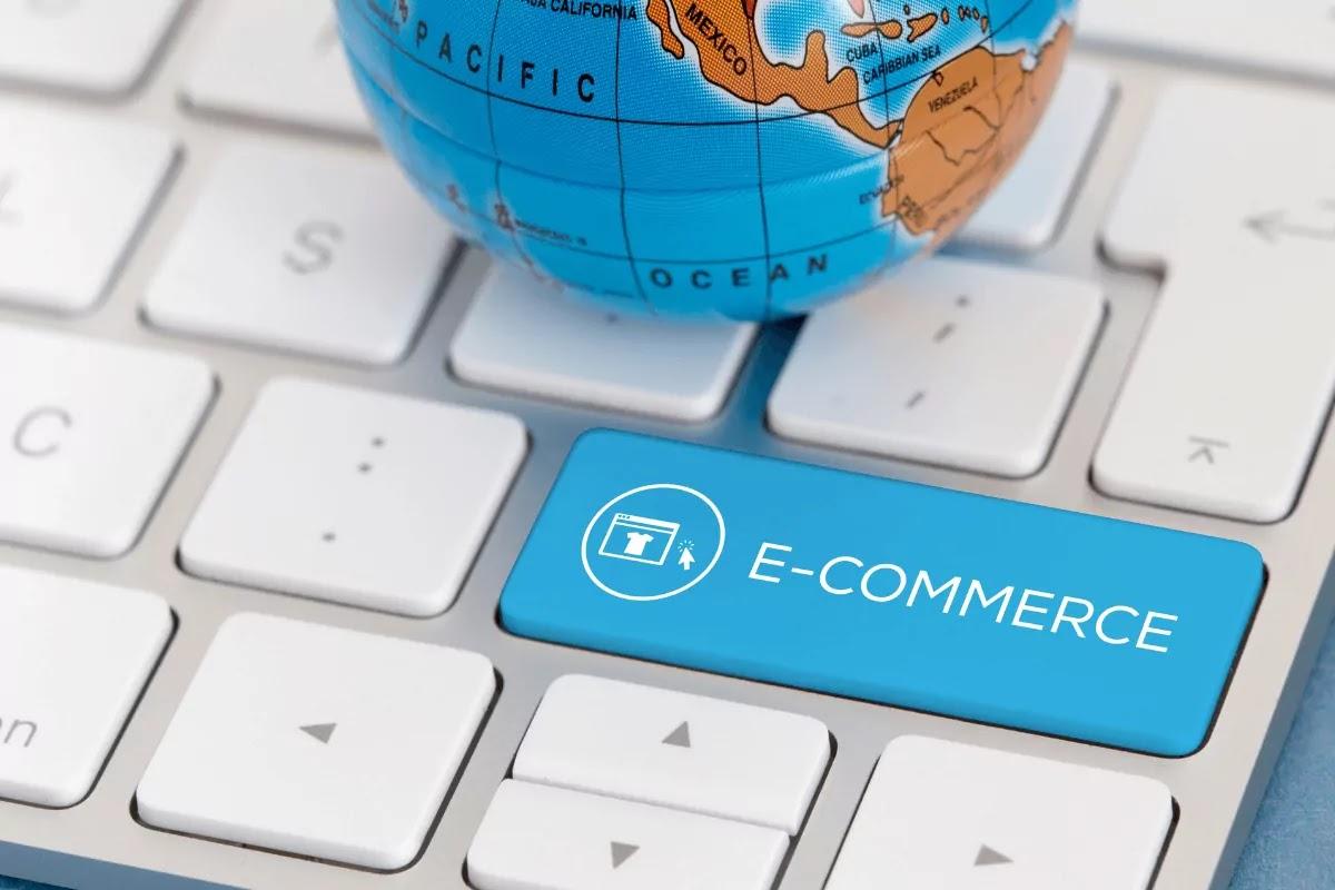 متى ظهرت التجارة الالكترونية