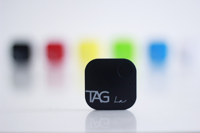 TAG La™ - Bluetooth tracker and items finder