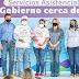 Gobierno y DIF Tamaulipas continúan apoyando a las familias que más lo requieren