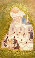 Yala-ad-Din Muhammad Rumi