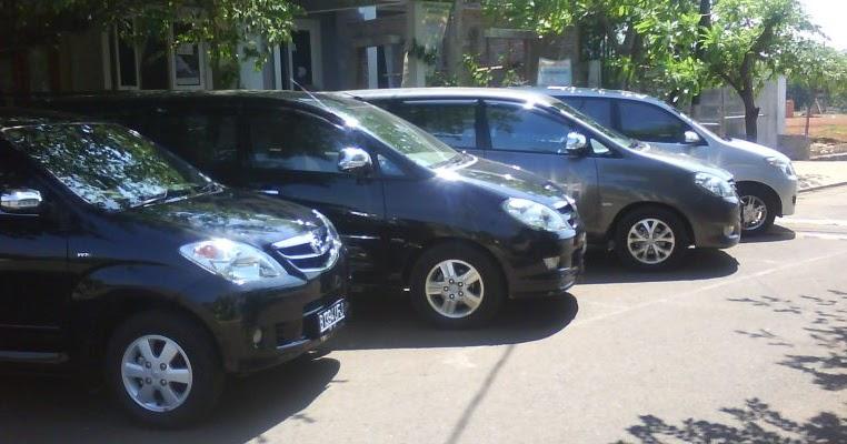 Serunya Rental Mobil Jogja Matic Murah Lepas Kunci