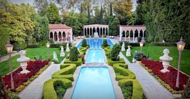 slike najljepsih vrtova i kuća