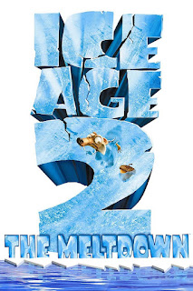 Ice Age: The Meltdown 2006 Dual Audio 720p BluRay