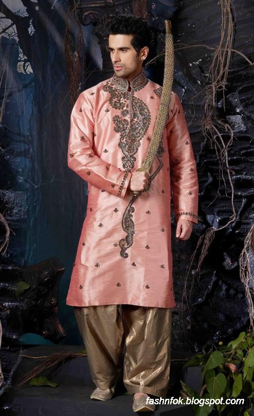 fashion amp fok kurta designsmenmale new latest silk