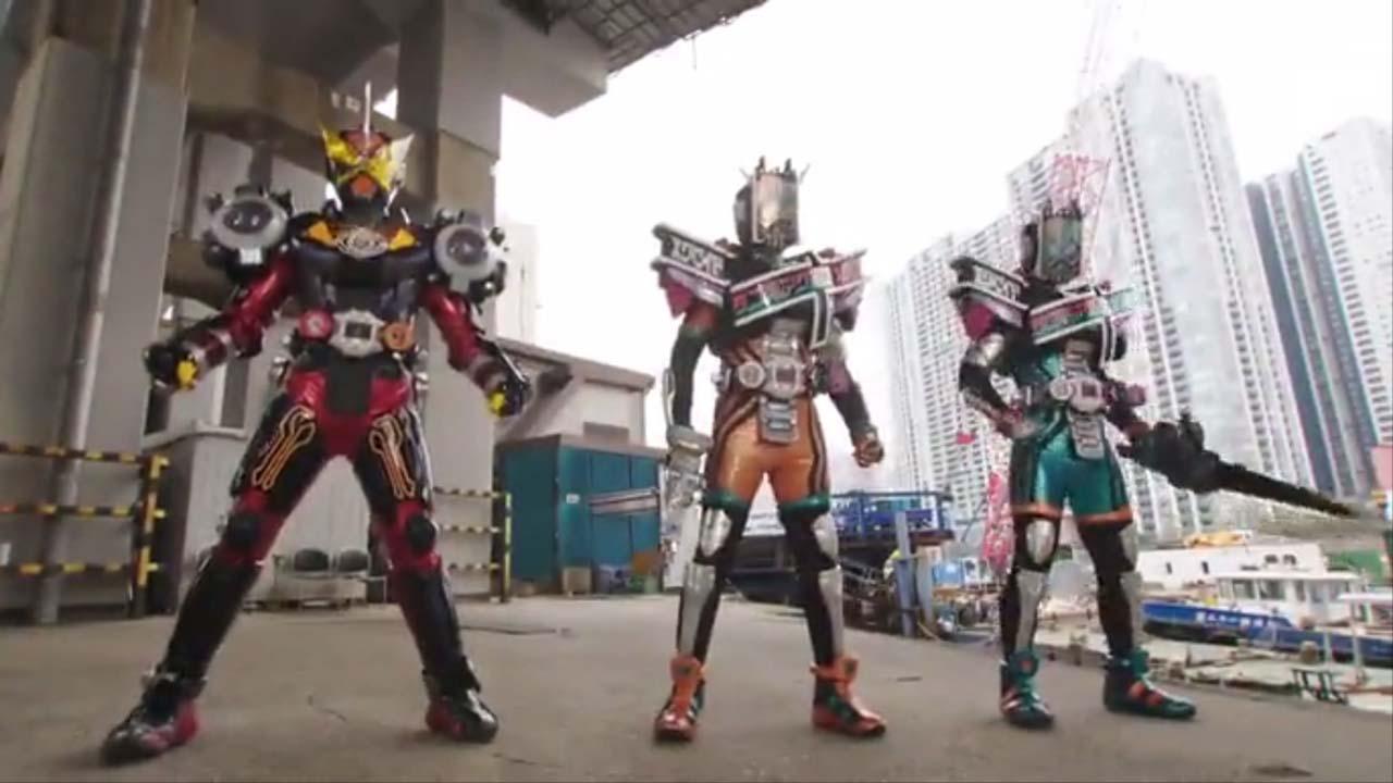 Kamen Rider Zi-O Episode 16 Subtitle Indonesia