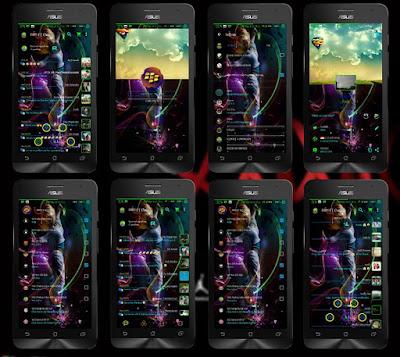 BBM FT Full Transparent v4.11 Based v2.12.0.11 Apk Terbaru