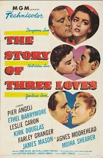 movie poster 1953