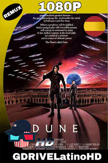 Dune (1984)[CAS] BDREMUX 1080P MKV