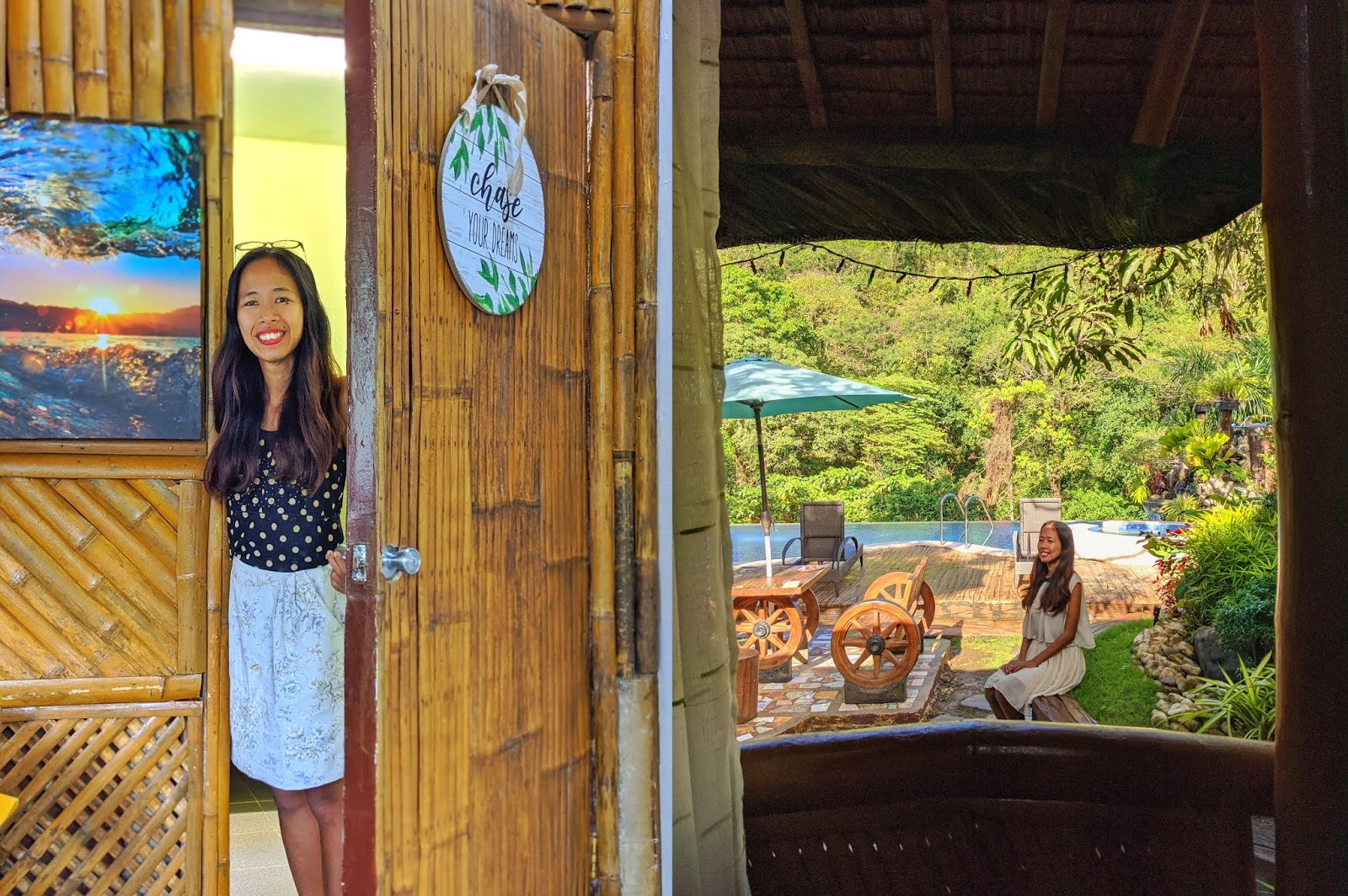dreamridge resort tanay blog review
