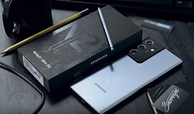Samsung Galaxy Note, 21 Ultra, S21 Ultra, Which One Buy, Release Date, Price, Specs