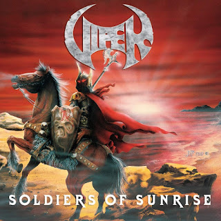 Heavy Reseñas: Viper - Soldiers of Sunrise