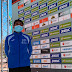 Eduardo Minchala con la élite en el Campeonato de España Absoluto de 20 Kilómetros Marcha