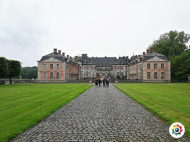 Château wallonie