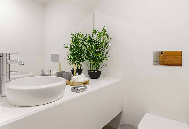 'Want to renovate your bathroom?  Maybe you are still confused, what do you want to renovate and what is the bathroom