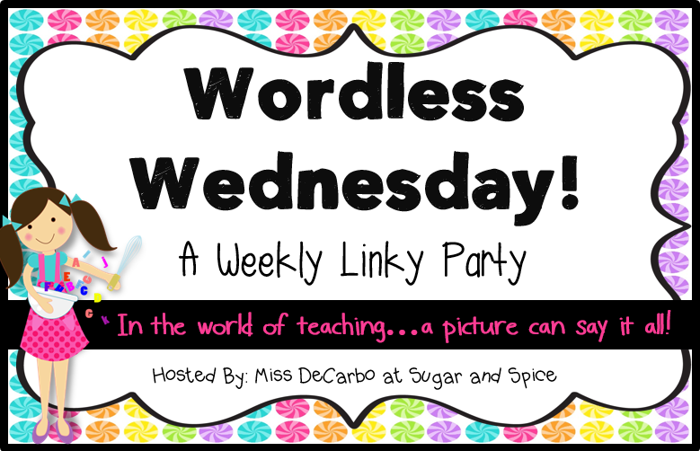 http://secondgradesugarandspice.blogspot.com/2014/12/wordless-wednesday-my-date-with.html