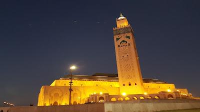Moschea di Hassan II