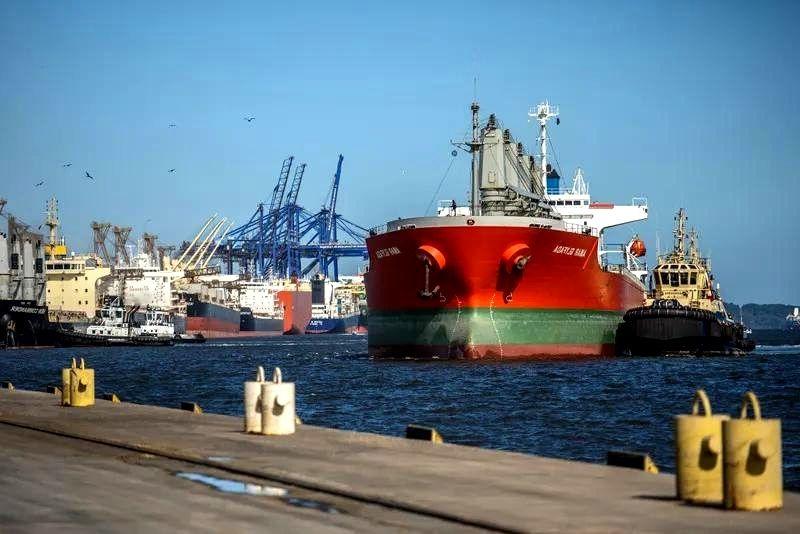 Portoguara - Um novo porto será construído em 2022 em Paranaguá