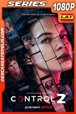 Control Z (2020) 1080p WEB-DL Latino – Ingles