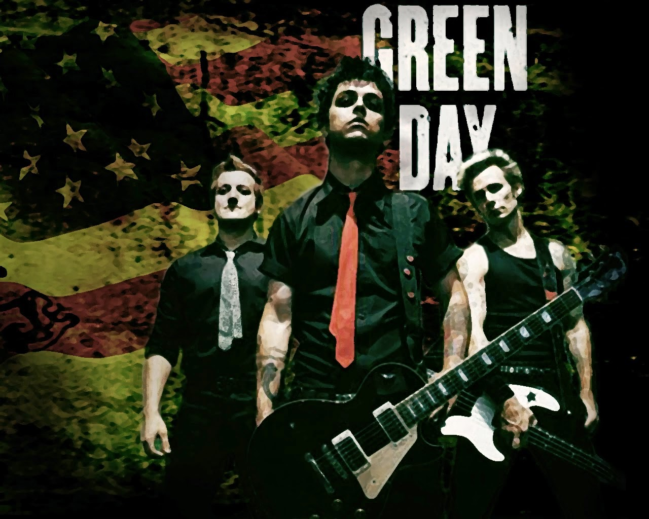 chord gitar green day 21 guns gagas rockers. Black Bedroom Furniture Sets. Home Design Ideas