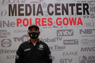 Tersangka Penganiaya Pasutri Di Gowa Ditahan, POLISI : Jangan Ada Lagi Aksi Bully Dan Provokasi Di Medsos