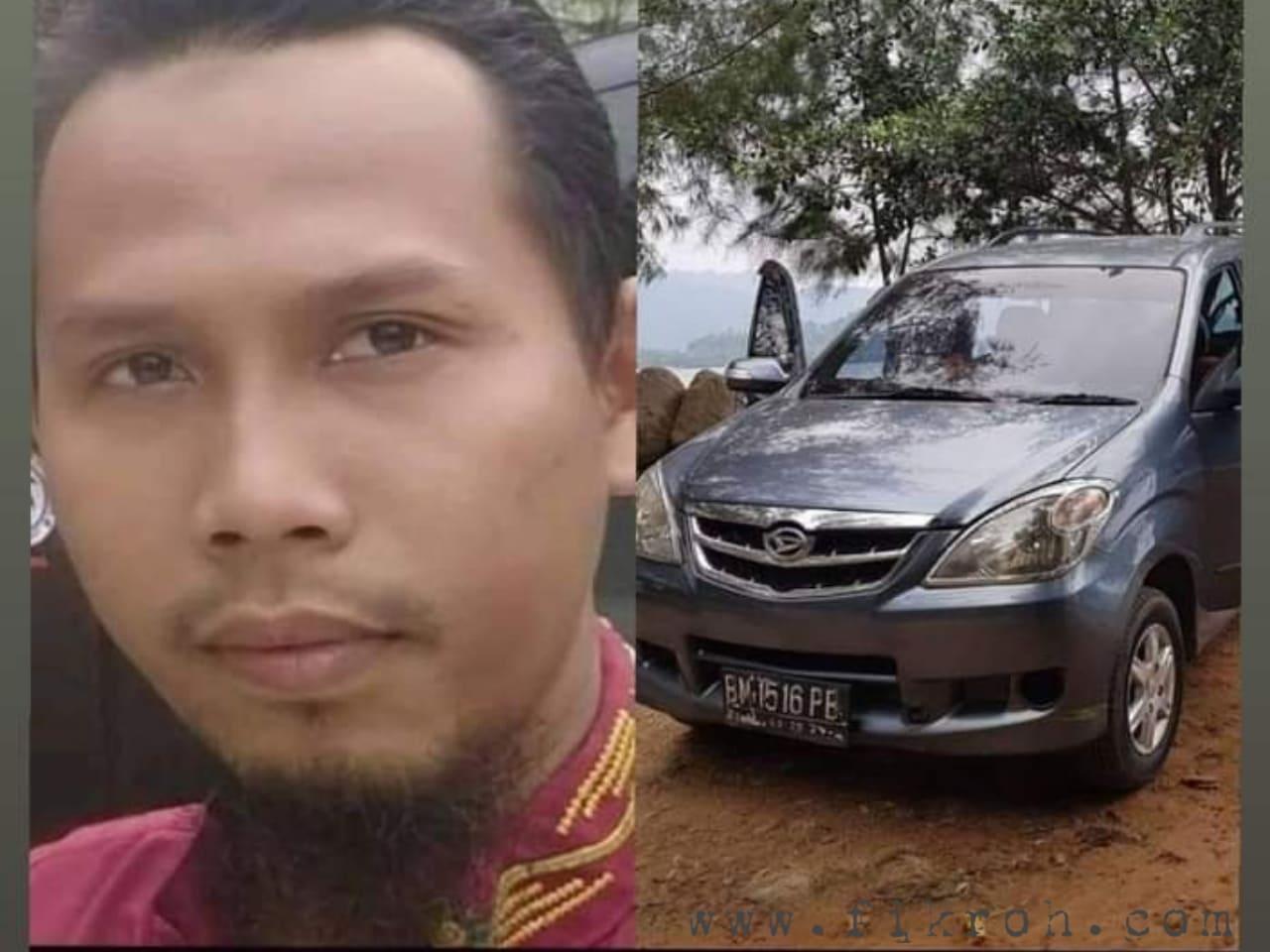 Kabar Hilangnya Muhammad Al Hadar Viral di Medsos, Keluarga Mengkonfirmasi Telah Meninggal Dunia