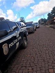 Operação da Polícia Civil prende 6 suspeitos homicídio qualificado em Timon