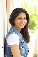 Telugu Actress Lavanya Tripathi Latest Pos in Denim Jeans and Jacket  0159.JPG