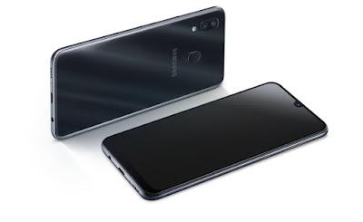 Spesifikasi Lengkap dan Harga Samsung Galaxy A50 - Smartphone Super AMOLED Murah Dan Kencang