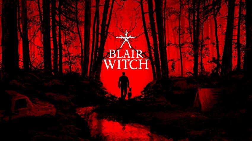 Рецензия на игру Blair Witch - хороший хоррор с дурным сюжетом