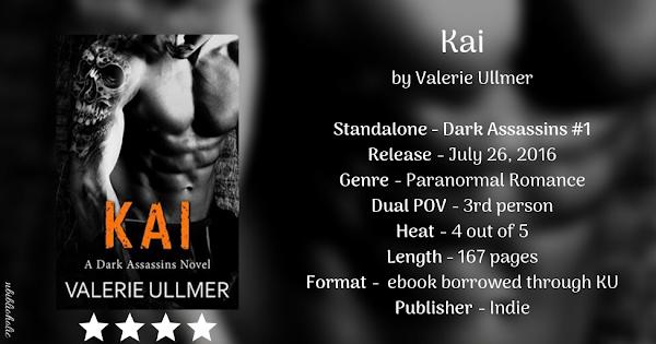 KAI by Valerie Ullmer